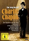 Charlie Chaplin - The Very Best of Charlie Chaplin [6 DVDs]