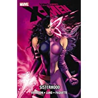 Uncanny X-Men: The Sisterhood