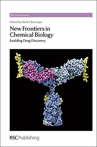 New Frontiers in Chemical Biology: Enabling Dose Discovery