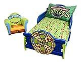 Teeange Mutant Ninja Turtles 2 Piece Toddler Sheet - Best Reviews Guide