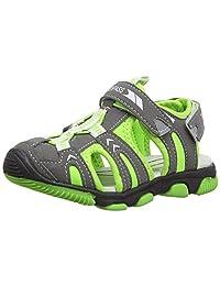 Trespass Childrens Boys Beanbag Sandals