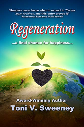 Regeneration (Part 2 of The Arcanian Chronicles Book 8)
