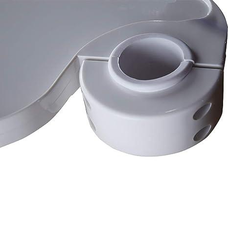 Amazon.com: Bandeja de poste dental para silla dental ...