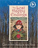 The Lost Happy Endings, Carol Ann Duffy, 0747581061