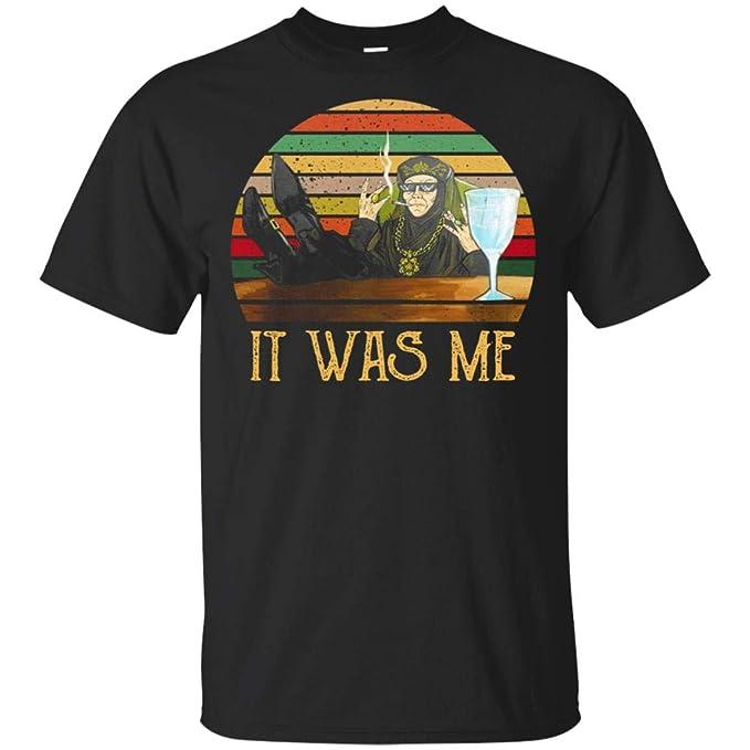 02d2c14e774 Amazon.com  KIDOBA Olenna Tyrell It was Me T-Shirt  Clothing