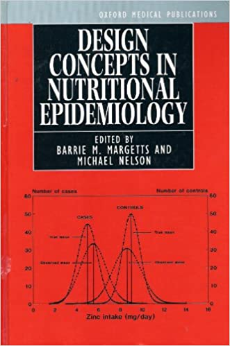Design Concepts in Nutritional Epidemiology (Oxford medical