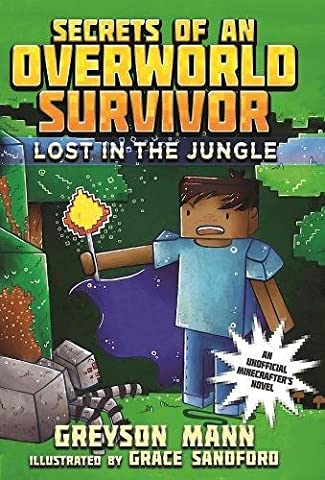 Lost in the Jungle: Secrets of an Overworld Survivor, #1 - Secret Fan