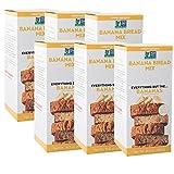 CHERRYVALE FARMS Banana Bread Mix - 16.5 OZ - CS x6
