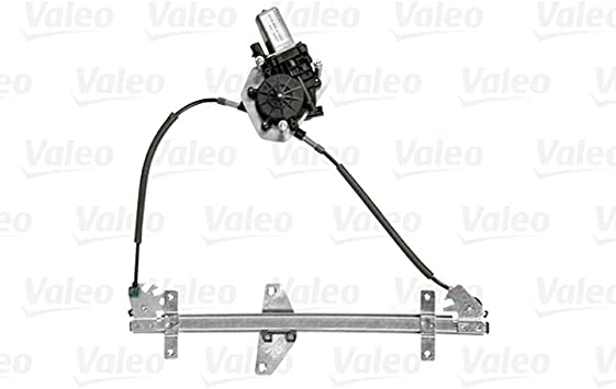 Premier Gear PG-748-518 Window Regulator fits Chevy and Pontiac Driver Side Front with Power Window Motor
