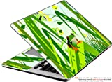 "Decalrus - Decal Skin Sticker for DELL Latitude E7440 wiith 14"" Screen (Notes: Compare Your Laptop to Identify Image on This Listing for Correct Model) case Cover wrap DElatitudeE7440_TOP2PCS-86"