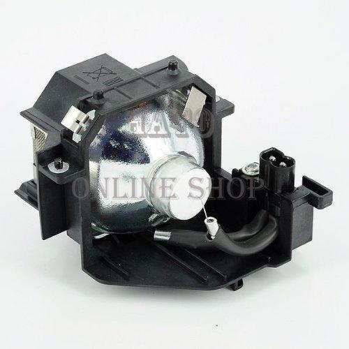 プロジェクター交換用ランプ ELPLP44 EH-DM2 EH-DM2S EMP-DM1 EMP-DM1S 対応 エプソン【社外品】   B008TOQC38