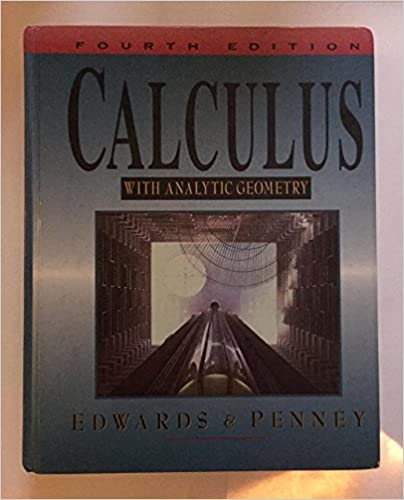 Calculus with analytic geometry ch jr edwards david e penney calculus with analytic geometry ch jr edwards david e penney 9780134579122 amazon books fandeluxe Gallery