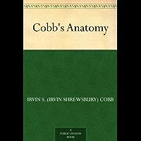 Cobb's Anatomy
