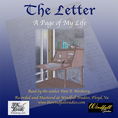 The Letter: A Page of My Life