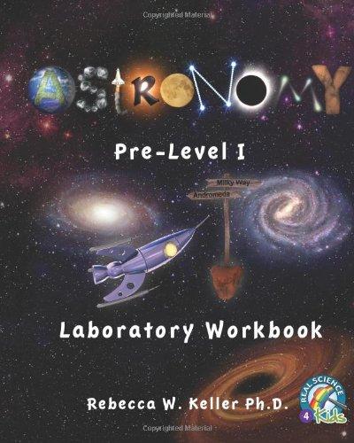 Astronomy Pre-Level I Laboratory Workbook PDF