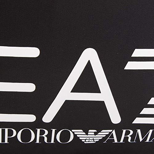 Emporio 00020 Nero Unique Armani Main Pour À Taille Sac Femme F1qwavZF