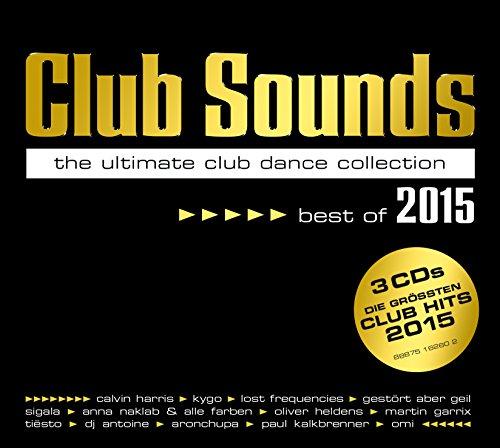 VA-Club Sounds Best Of 2015-3CD-2015-VOiCE Download
