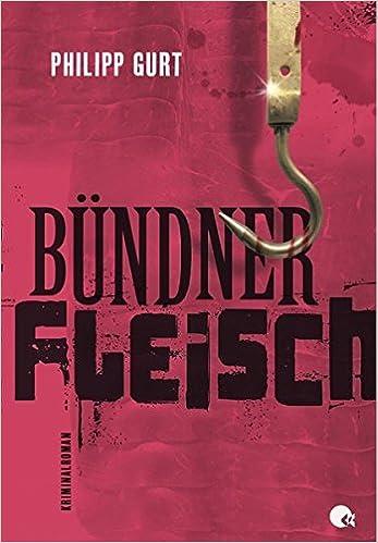 Bündner Fleisch Cover