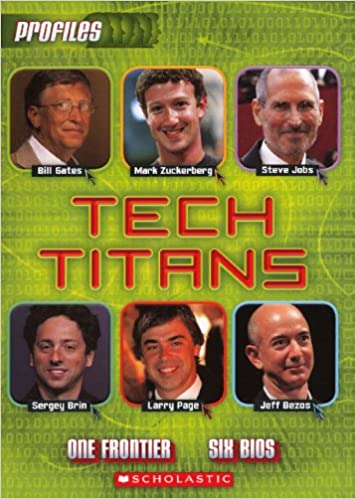 Tech Titans