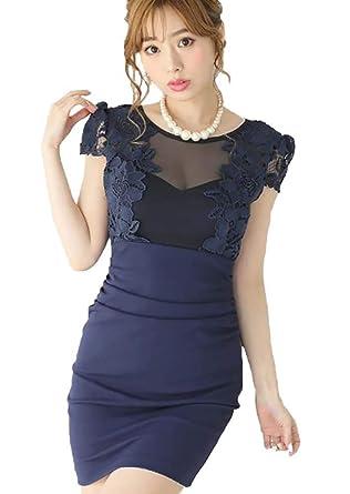 1388393d95525 ドレス キャバ ドレス パーティードレス 大きいサイズ ワンピース ミニドレス ナイトドレス キャバクラ キャバ嬢 激安