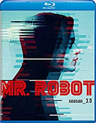 Mr. Robot: Season 3 [Blu-ray]