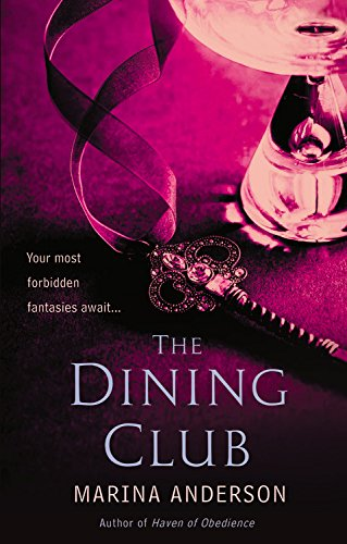 The Club - The Complete Novel