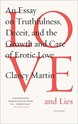 An essay about love