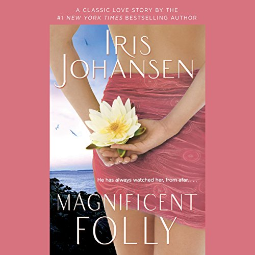 Bargain Audio Book - Magnificent Folly