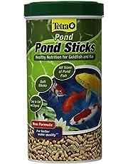 Tetra Pond Sticks 100g