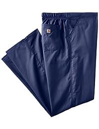 Carhartt Size Ripstop Men's Lower Rise Scrub Pant Tall