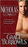 Nicholas, Grace Burrowes, 1402295995