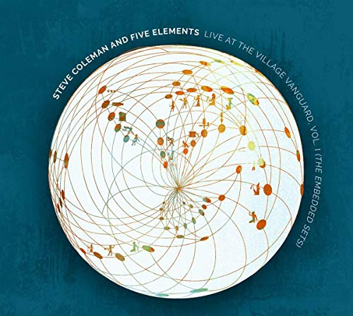 Live At The Village Vanguard Vol. I (The Embedded Sets) (Ornette Coleman Best Albums)