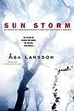 Sun Storm (Rebecka Martinsson)