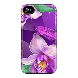 New Fashion Case Cover For Iphone 4/4s(rQeWI21368oHAPK)