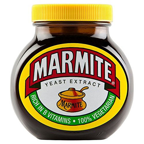 Marmite Yeast Extract (500g) - Pack of 6 by Marmite