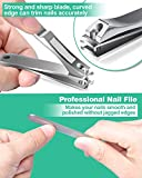 Thick Toenail Clippers Nail Clippers for Ingrown