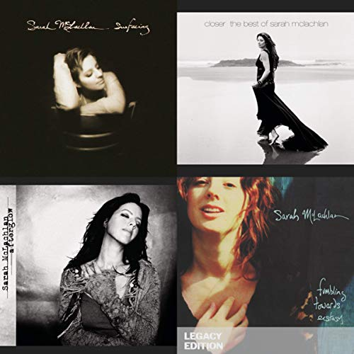 Best of Sarah McLachlan (Closer The Best Of Sarah Mclachlan)