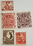 FRENCH GUYANE USED STAMP SCU897BB...WORLDWIDE STAMPS