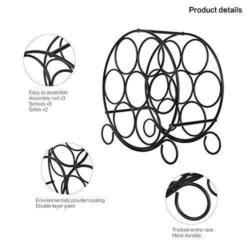 Sankey Tap Diagram