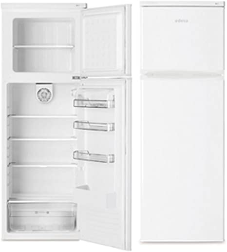 Edesa HOME-F232 Independiente 302L A+ Blanco nevera y congelador ...