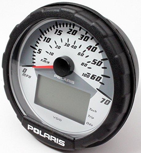 Speedometer Sportsman (Polaris 2005 Sportsman 500 ATP Speedometer Gauge Cluster 3280431)