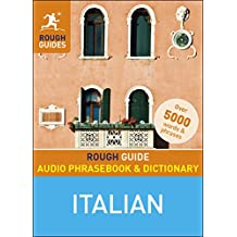 Rough Guide Audio Phrasebook and Dictionary - Italian (Rough Guides Phrasebooks)