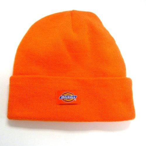 05168a873de Galleon - Dickies Men s 14 Inch Cuffed Knit Beanie Hat