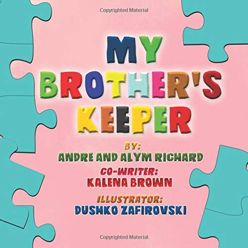 Pdf Parenting My Brothers Keeper