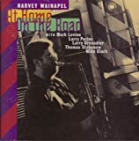 At Home / On the Road by Harvey Wainapel