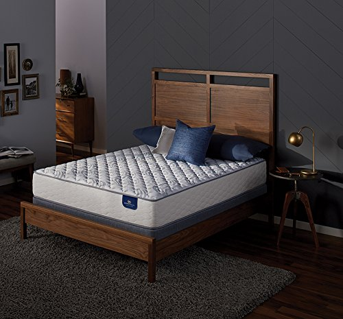 Serta Perfect Sleeper Select Firm 300 Innerspring Mattress, Twin