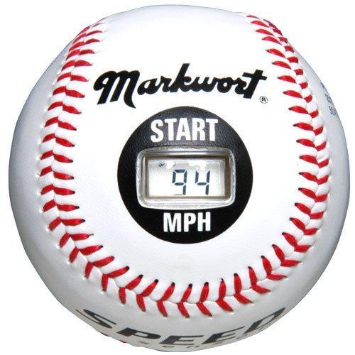 Markwort Radar Speed Sensor Baseball