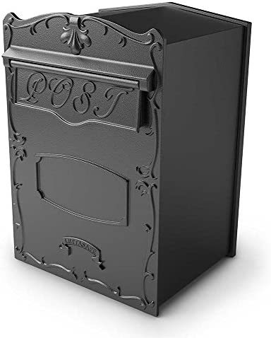 Wooden Box Quluxe 4 Pcs Luggage Locks Paper Box Furniture- Black Re-settable Combination with Screws for Hardware Luggage