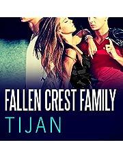 Fallen Crest Family: Fallen Crest, Book 2