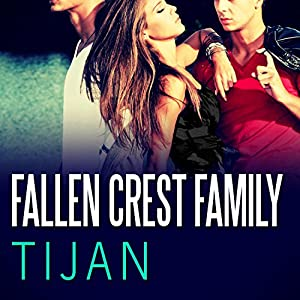 Fallen Crest Family Audiobook